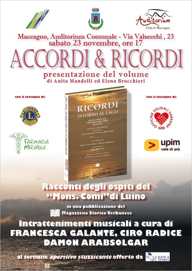 accordiricordi